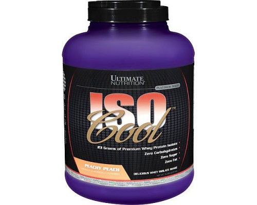 Iso Cool 5lb Ultimate