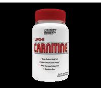 LIPO-6 Carnitine 60 caps Nutrex