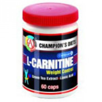 L-карнитин 90 капс Академия-Т