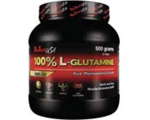 L-Glutamine 500 g BioTech