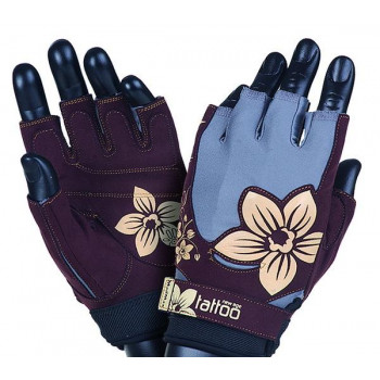 Перчатки New Age MFG720\VI-SD\ Mad Max