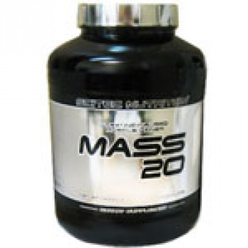 Mass 20 4086g Scitec