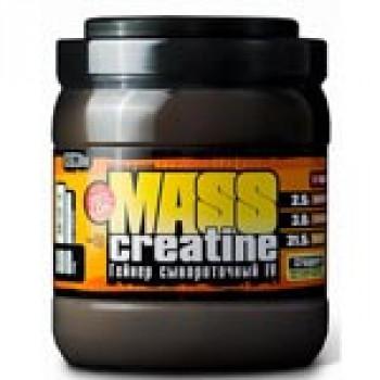 Mass + Creatine 1,8lb Rline
