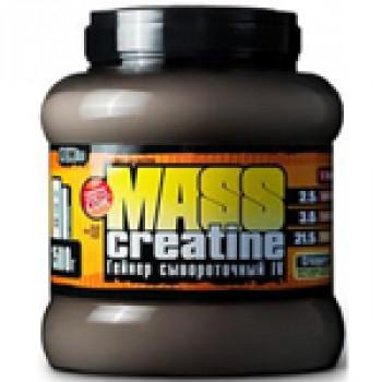 Mass + Creatine 3,3lb Rline