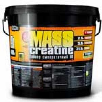 Mass + Creatine 8,8lb Rline