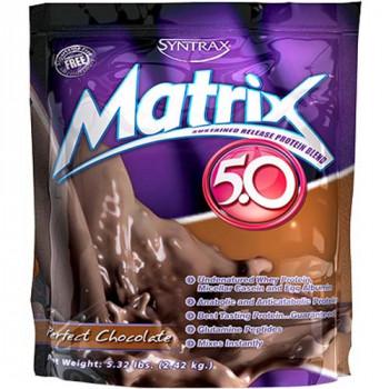 Matrix 5.0 2250 г SYNTRAX