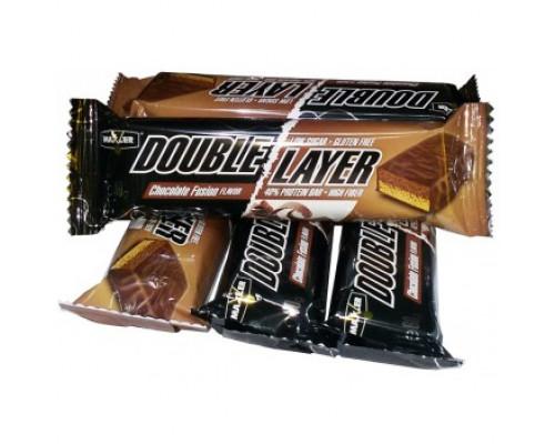 Double Layer Bar 60g Maxler