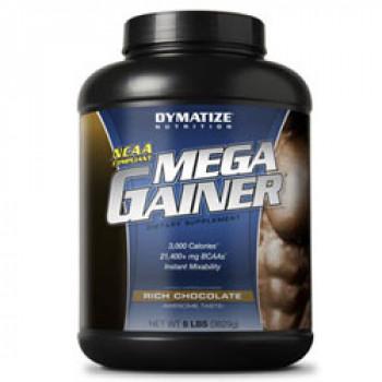MEGA GAINER 3630гр Dymatize