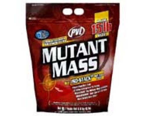 Mutant Mass 15lb PVL