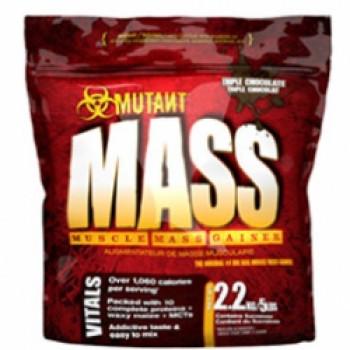 Mutant Mass 5lb PVL