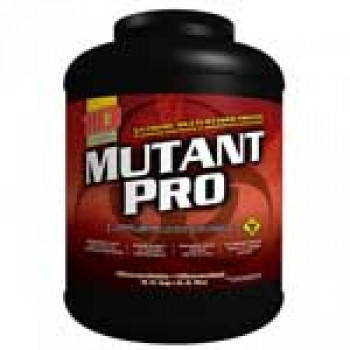 Mutant Pro 4,4lb PVL