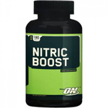 Nitric Boost 180t ON