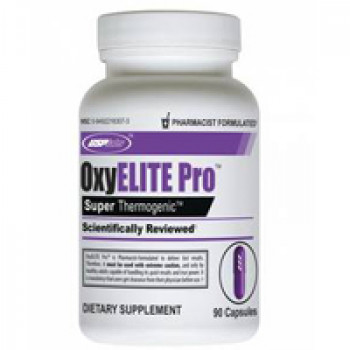OxyElite Pro 90ct USPlabs