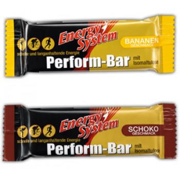 Perform bar 50г Energy System