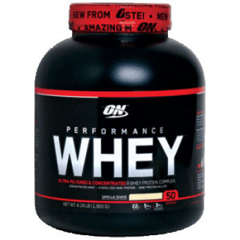Performance Whey 4.3lb ON