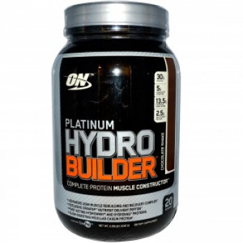 Platinum Hydro Builder 2.29lb ON