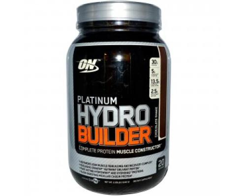 Platinum Hydro Builder 2,29lb ON