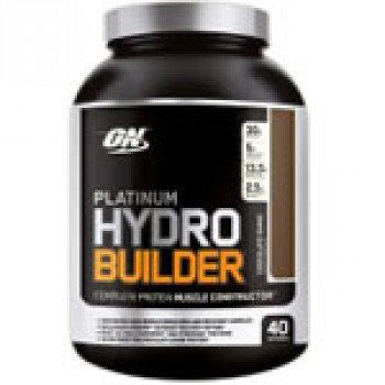Platinum Hydro Builder 4,41lb ON