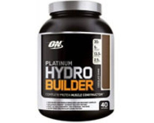 Platinum Hydro Builder 4,41lb ON