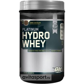 Platinum Hydro Whey 794гр ON