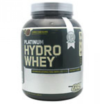 Platinum Hydro Whey 1589 г ON