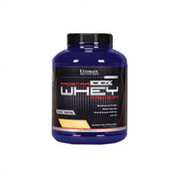 Prostar whey 1lb Ultimate