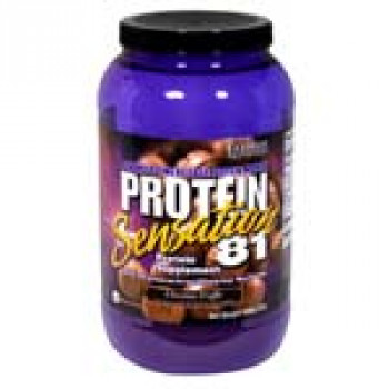 Protein Sensation 81 2lb Ultimate