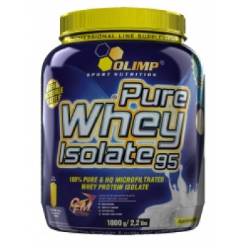 Pure Whey Isolate 95 1000g Olimp