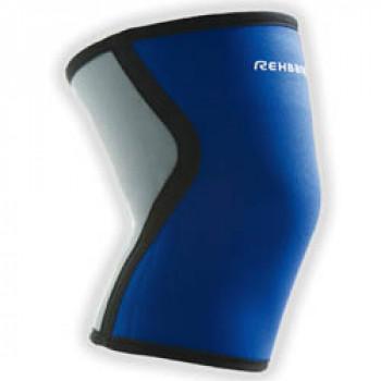 RB 7953 Наколенник легкий синий Rehband