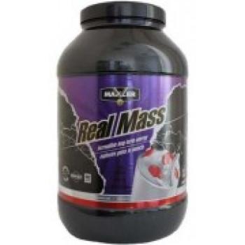 Real mass 4000 4540г(10lb) Maxler