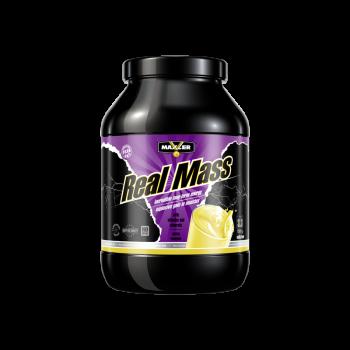 Real mass 4000 1,5кг Maxler