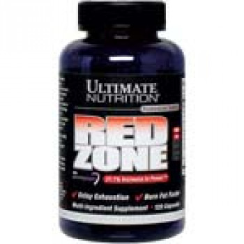 Red Zone 120капс Ultimate