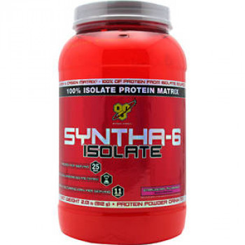 SYNTHA-6 ISOLATE 2lb BSN