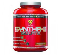 SYNTHA-6 ISOLATE 4lb BSN