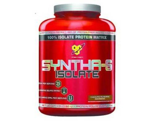 SYNTHA-6 ISOLATE 4lb BSN