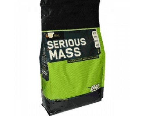 Serious Mass 5,45кг ON