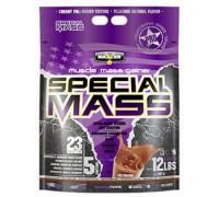Special Mass Gainer 12 lb Maxler