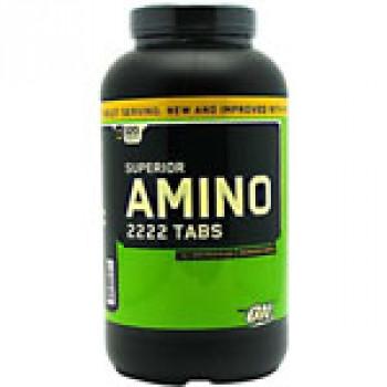 Super Amino 2222 320 таб ON