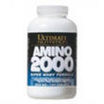 Super whey amino 2000 150таб Ultimate
