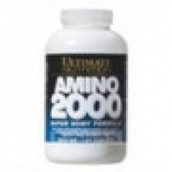 Super whey amino 2000 330таб Ultimate