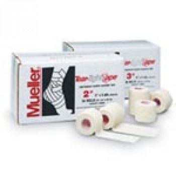 130626 MUELLER TEAR LIGHT TAPE  3,8 см х 6,9 м 32 рул.