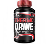 Thermo Drine Complex 60 caps Biotech