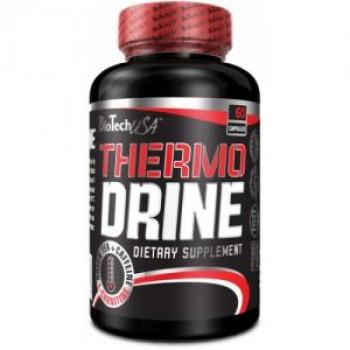 Thermo Drine Complex 60 caps Biotech