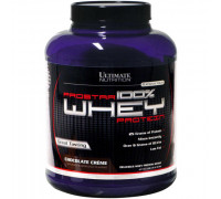 Prostar whey 5lb Ultimate