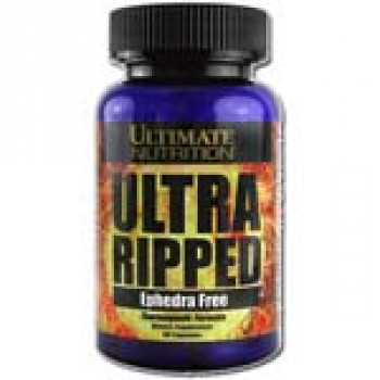 Ultra ripped 90капс Ultimate