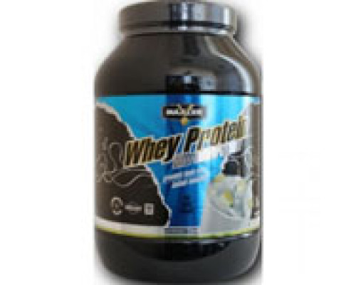 Ultrafiltration Whey Protein 908 гр Maxler