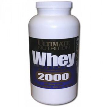 Whey Supreme/2000mg/300 caps Ultimate