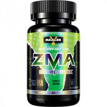 ZMA Sleep Max 90caps Maxler