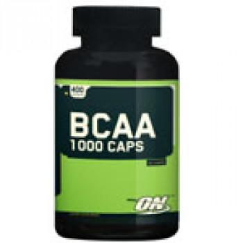 BCAA 1000 60 капс ON