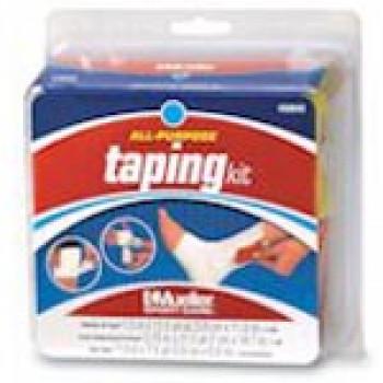 430645 Комплект для тейпирования Taping Kit (с ножом для тейпирования)